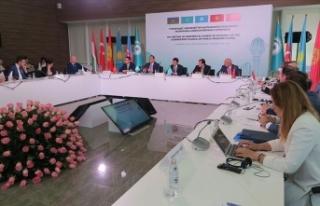 'Türk Konseyi üyeleri arasındaki karşılıklı...