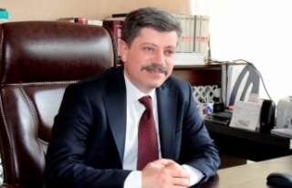TÜRKAV Genel Başkanı Korkmaz: Vatan için çılgınız