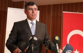 Türkiye Barolar Birliği Başkanı Feyzioğlu: Yargı...