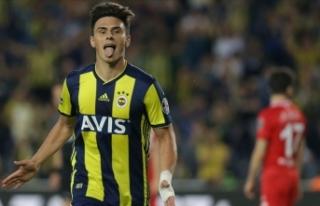 Türkiye'nin rekor transferlerinde son ismi Eljif...