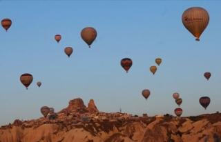 Türkiye'nin turizm geliri ikinci çeyrekte yüzde...