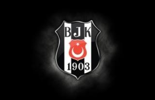 Tyler Boyd Beşiktaş'ta