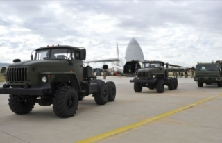 Uzmanlar S-400'lerin Türkiye'nin elini...