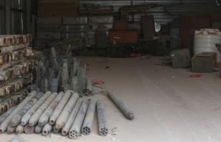 Washington Libya'da ele geçirilen Amerikan silahlarını...