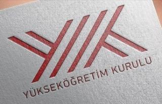 YÖK Türkiye'yi geleceğin yeni meslek programlarıyla...