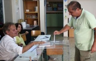 Yunanistan'da erken seçime doğru