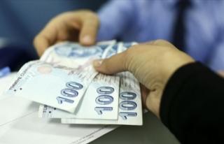 1,2 milyar liralık destek ödemesi başlıyor