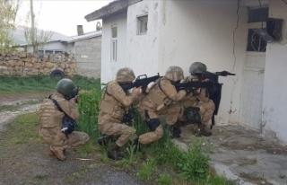 29 ilde PKK/KCK operasyonu: 418 gözaltı