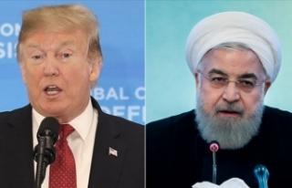 ABD ile İran'ın görüşme olasılığı İsrail'i...