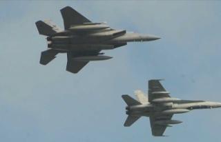 Afganistan'da NATO uçakları yanlışlıkla...
