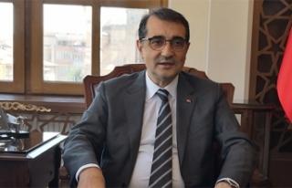 Bakan Dönmez: 'Rum tarafı, ortak komite teklifini...