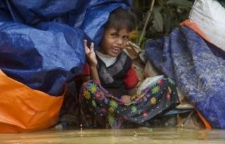 Bangladeş'te seller nedeniyle 7,6 milyon kişi...