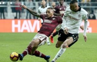 Beşiktaş ile Göztepe 51. randevuda