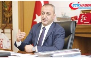 MHP'li Çetinkaya: Ülkü Ocakları Türk milletinin...