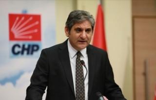 CHP'den Merkez Bankasının 'swap hamlesi'ne...