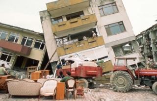 'Deprem olacak korkusu psikolojik rahatsızlıklara...