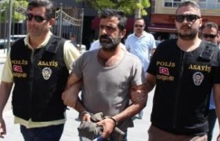 Dini nikahla eşini öldüren cinayet zanlısı tutuklandı