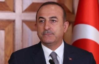 Çavuşoğlu: AB'nin göç konusunda sözünü...