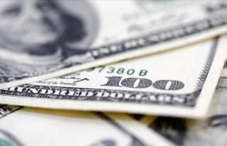 Dolar/TL, 5,7010 seviyesinden işlem görüyor