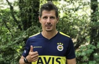 Fenerbahçeli futbolcu Emre Belözoğlu: Zorlu haftalar...