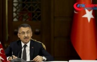 Fuat Oktay'dan Bekaroğlu'na tazminat davası