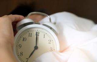 Genetik uykusuzluğa yatkın olanlarda kalp hastalığı...
