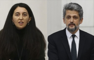HDP'li vekiller Latin Amerika'da Türkiye'yi...