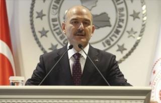 İçişleri Bakanı Soylu: Yurt içindeki terörist...