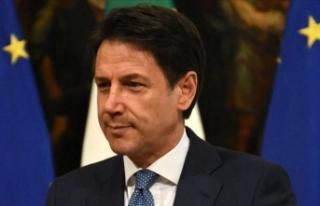 İtalya'da Conte'ye yeni hükümeti kurma...