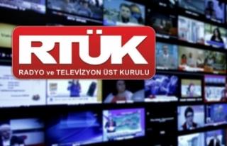Kadına şiddete RTÜK'ten ceza