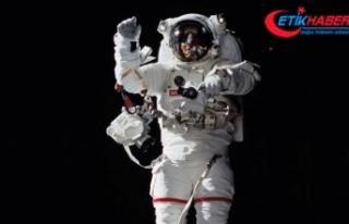 Mars'a gidecek astronotlar zihinsel rahatsızlıklar...