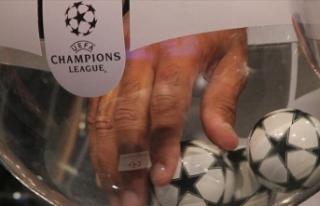 Medipol Başakşehir Krasnodar-Porto maçının galibiyle...