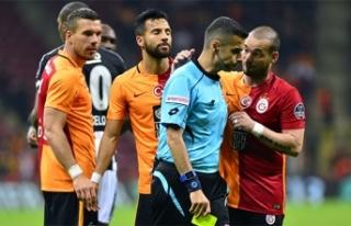 Mete Kalkavan 3 yıl sonra Türk Telekom Stadyumu'nda...