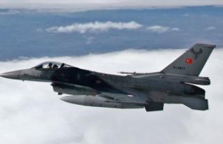 Metina'da 2 PKK'lı terörist etkisiz hale...
