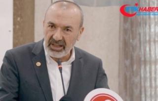 MHP'li Yıldırım: Teröristin kravatlısıyla...