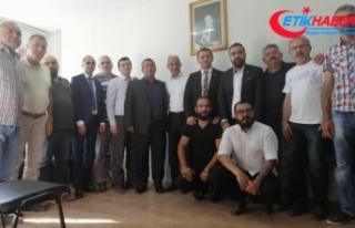 MHP Lideri Bahçeli'nin çağrısına uydular, MHP'ye...
