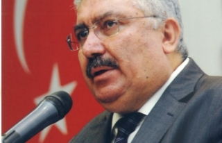 MHP'li Yalçın: MHP olarak Emine Bulut cinayeti...