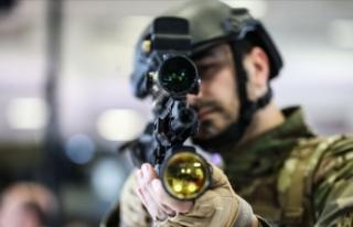 'Milli Piyade Tüfeği'nde 40 bin teslimat...