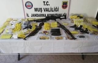 Muş'ta dolandırıcılık operasyonu: 15 gözaltı