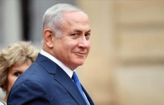 Netanyahu'dan Irak'taki 'İran hedeflerini...