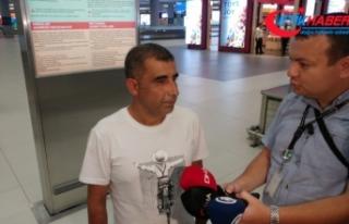 Nijerya'da kaçırılan 4 Türk işçiden 2'si...