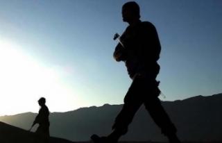 Nusaybin'de el yapımı patlayıcı infilak etti:...