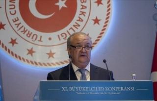 Özbekistan Dışişleri Bakanı Kamilov: Türkiye-Özbekistan...