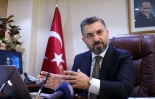 RTÜK Başkanı Şahin: Eleştiriler iyi niyetli olmayan...