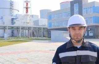 Rusya'da diplomasını alan 88 nükleer enerji...