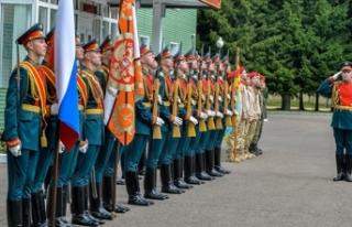 Rusya'da protesto gösterilerine katılan 134...