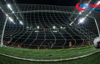 Süper Lig'in gol raporu