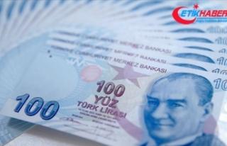 Türk Eximbank TL kredi faizini yüzde 11,84'e...