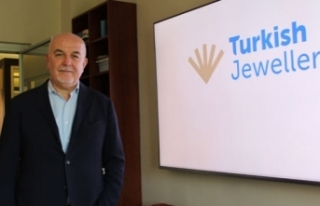 Türk mücevher ihracatçılarından Miami'ye...