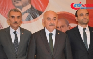 """""""Türkiye Fırat'ın doğusuna girmek zorunda"""""""